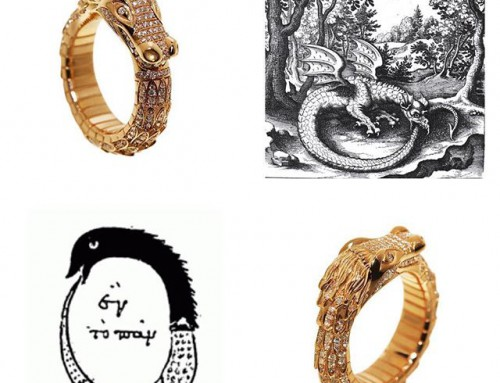 finejewelry ring gold diamonds oroboros uroboros historic ancient dragon snake eternity handmade molded every piece of my collection is different unique one of my personal favorits since years instajewellery instagood haveaniceday